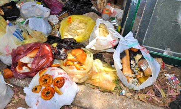 صورة مسابقة للجمعيات ضد تبذير المواد الغذائية