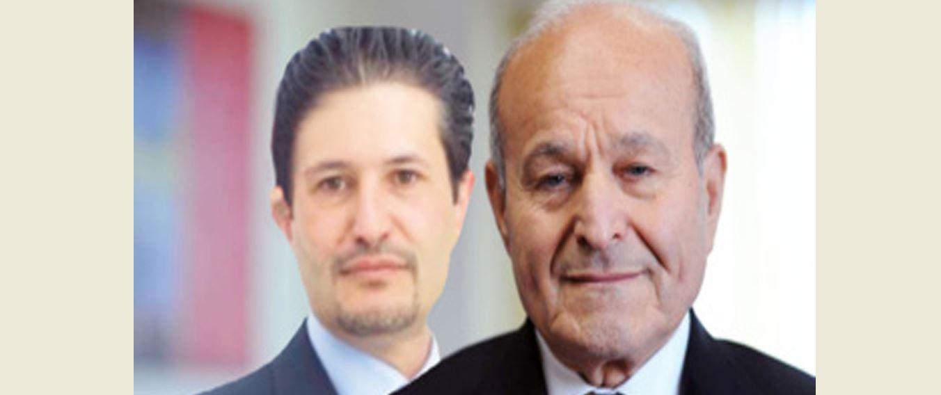 صورة اعتقال ربراب والإخوة كونيناف والقضاء يستدعي أويحيى ولوكال