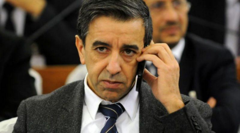 صورة محامي حداد يكذب كل ما نسب لموكله
