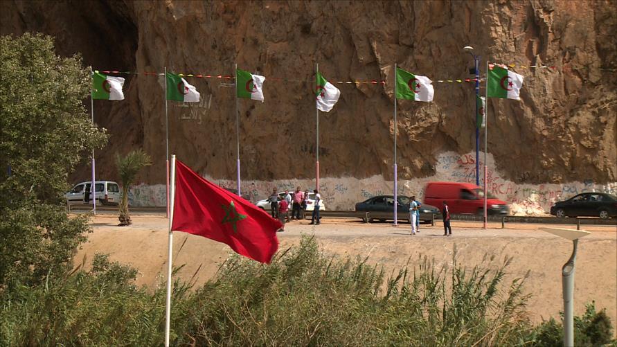 صورة الخليج أونلاين: هل تصل تداعيات زلزال التغيير في الجزائر إلى المغرب؟