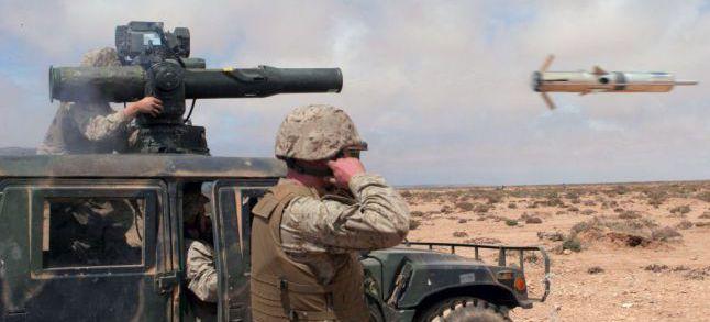صورة الجيش المغربي يُطلق أضخم مناورة عسكرية قرب حدود الجزائر !