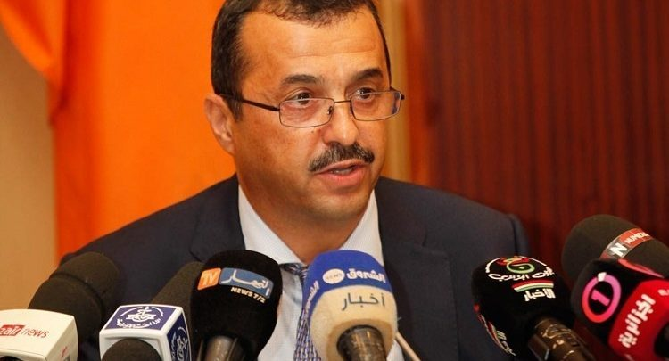 صورة الجزائر ستتدخل بحق الشفعة في شراء توتال لأناداركو