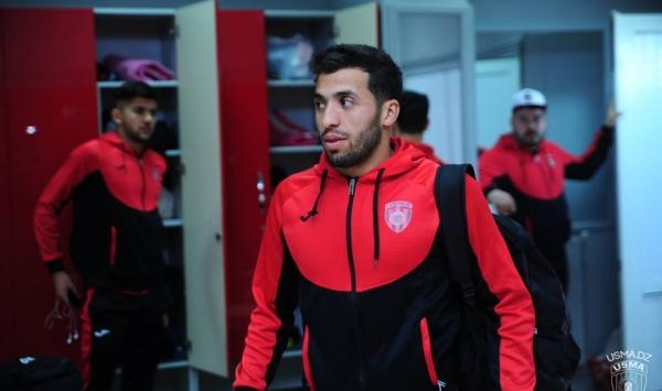 صورة عبد الرحمن مزيان: اتحاد العاصمة الأحق بلقب البطولة