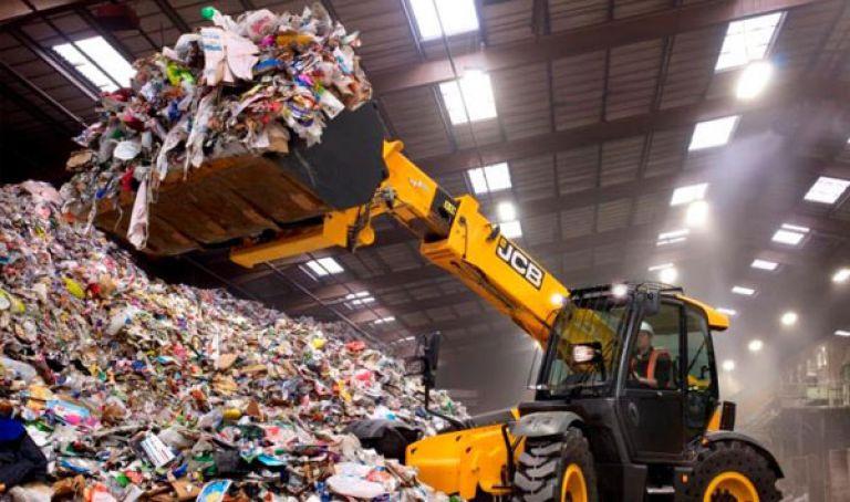 صورة كريم ومان: إنتاج النفايات ارتفع بـ 50 بالمائة في رمضان