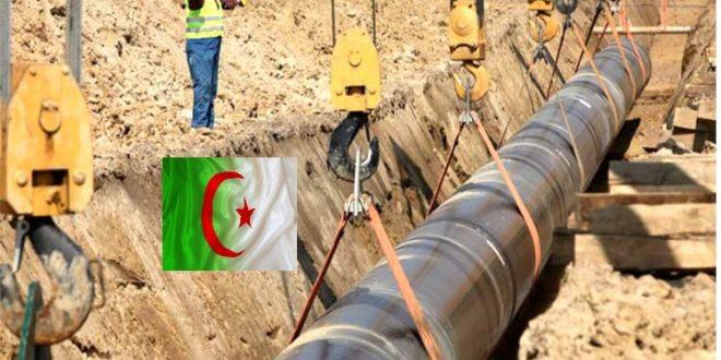 روسيا تتجاوز الجزائر وتهدد قطر في مصدري الغاز نحو أوروبا