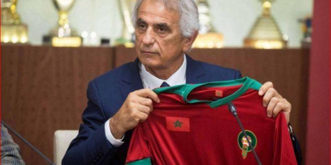 خليلوزيتش يحقق حلمه بتدريب المغرب