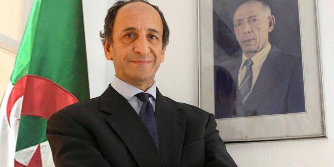 نجل بوضياف يتهم 4 جنرالات بالضلوع في جريمة قتل والده