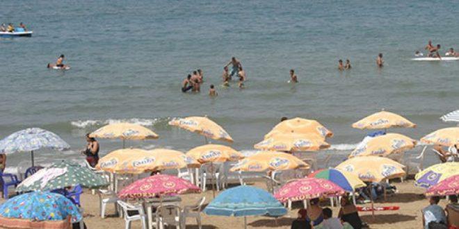 إنقاذ 467 شخص من الغرق وإسعاف 47 آخرين وانتشال 04 متوفين