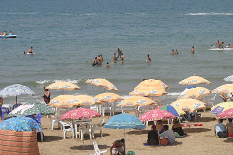 صورة حماية المستهلك تدعو الحكومة لردع مافيا الشواطئ