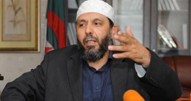 """صورة عبد الله جاب الله يرد على منتقديه: """"نشارك بالانتخابات للتغيير لا لخيانة الشعب"""""""