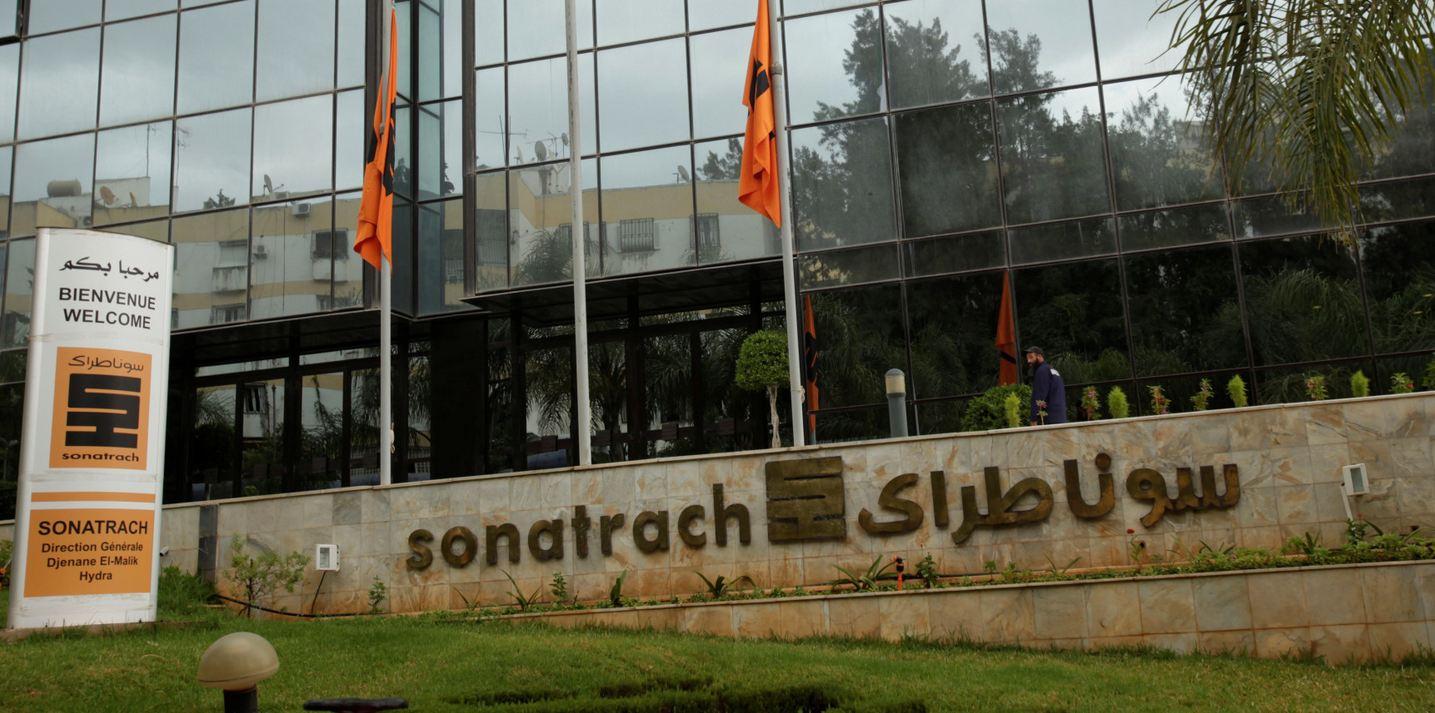 صورة مجمع سوناطراك يعزز الإجراءات الوقائية ضد وباء كوفيد-19