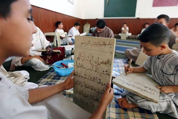 صورة قرابة مليون شخص يزاولون التعليم القرآني بالجزائر