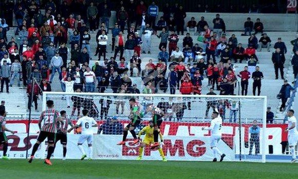 صورة اتحاد الجزائر يهدف لمواصلة الانتصارات