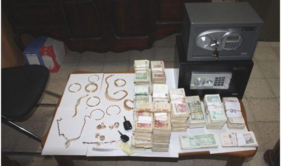 ضبط حالة تهرب ضريبي بقيمة 673 مليار و218 مليون سنتيم بوهران