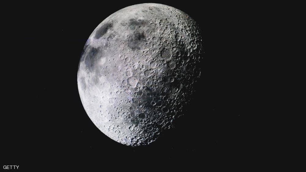 صورة العلم يكشف: لا جانب مظلما من القمر