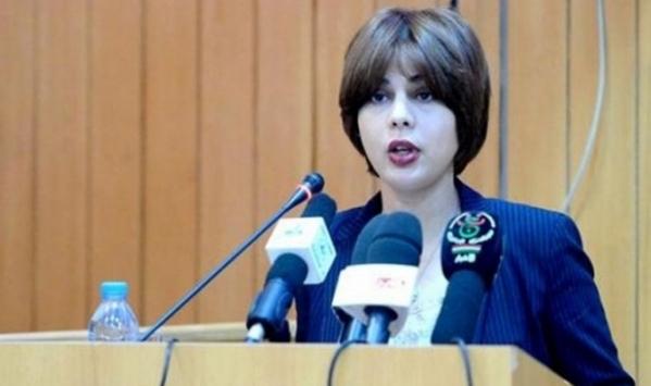 صورة محكمة سيدي أمحمد: انطلاق محاكمة الوزيرة السابقة هدى فرعون