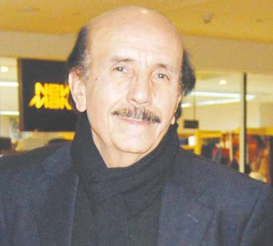 """صورة المخرج الجزائري أحمد راشدي:""""التلفزيون أثر سلبا على تطور السينما العربية"""""""