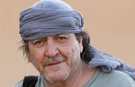 صورة وفاة المخرج شريف عقون عن عمر يناهز 68 سنة