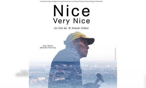 """صورة الوثائقي""""نايس فري نايس"""" في منافسة مهرجان الفيلم الوثائقي لسان لويس بالسينغال"""