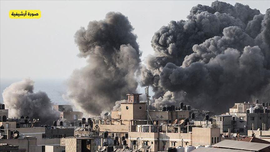 صورة الجنايات الدولية تحذر حفتر من الهجوم على طرابلس وتطالبه بتسليم الورفلي