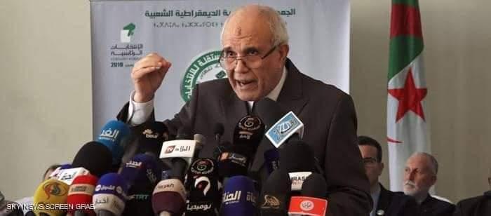 """صورة محمد شرفي:العملية الانتخابية """"كانت في مستوى التطلعات والآمال"""""""