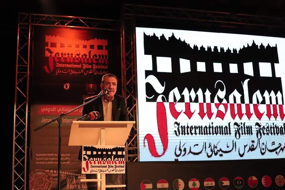 صورة الجزائر تحصد ثلاثة جوائز في مهرجان القدس السينمائي الدولي