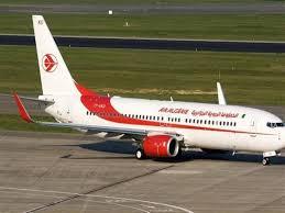 صورة تفاصيل هبوط طائرة الخطوط الجزائرية اضطراريا بمطار القاهرة