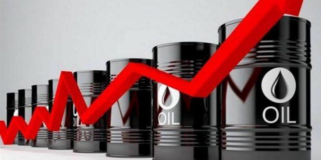 تواصل ارتفاع أسعار النفط