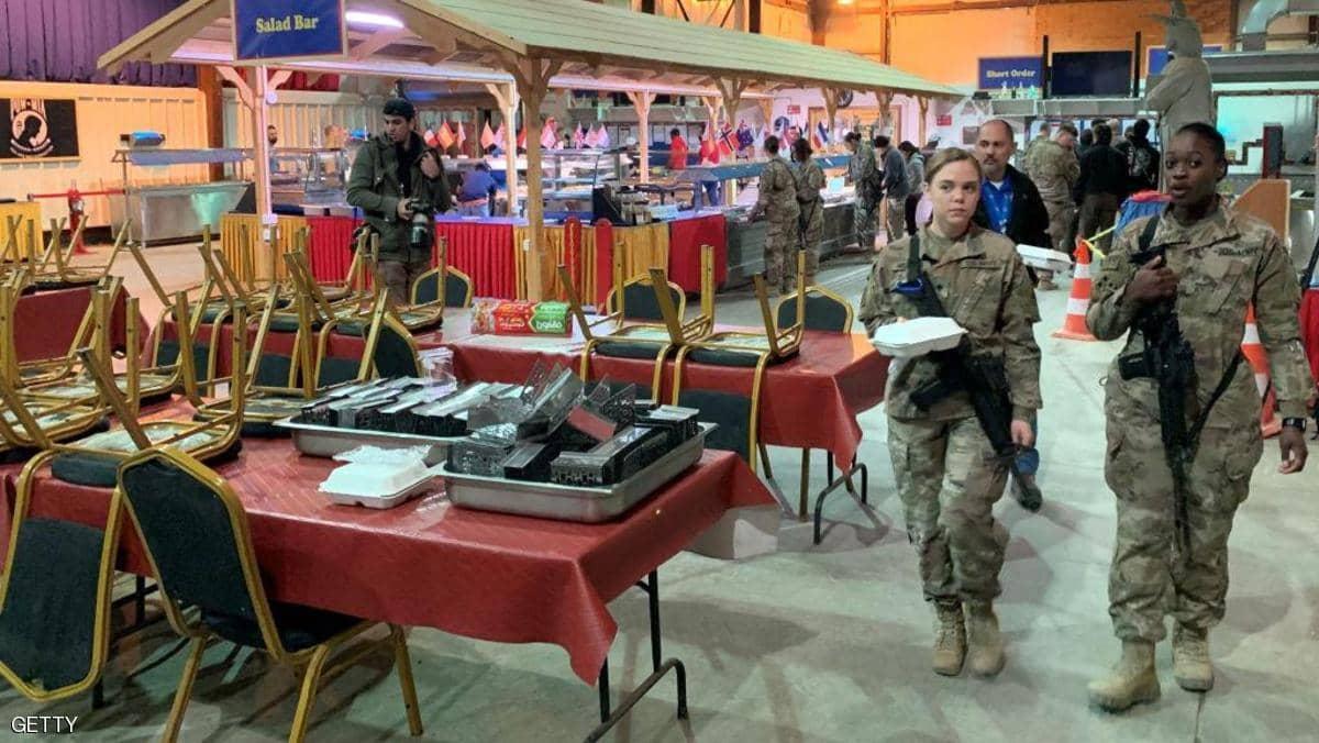 صورة الحكومة العراقية تصر على  قرار إخراج القوات الأجنبية من البلاد