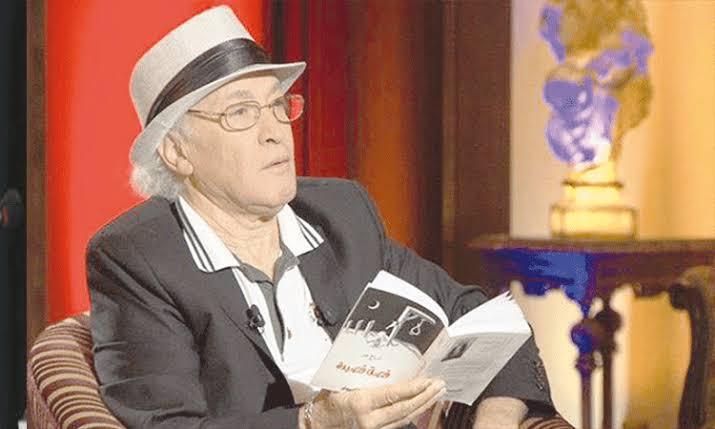 """صورة الشاعر الجزائري عمر أزراج """"شعراء شمال أفريقيا ضحايا سياسة بلدانهم"""""""