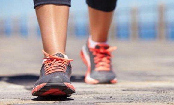 صورة رياضة المشي، ممارسة رياضية وترفيهية في انتشار في تلمسان