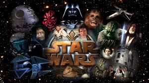 """صورة حرب النجوم"""" يتصدر شباك التذاكر"""