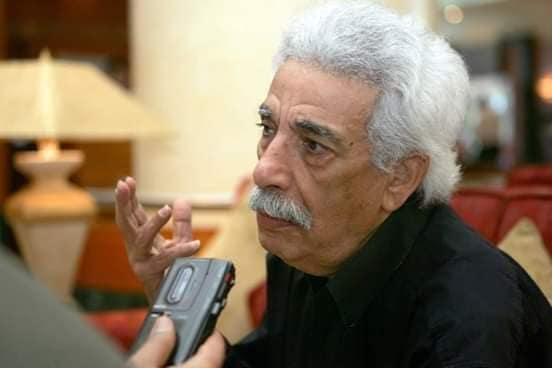 """صورة في الذكرى السادسة لرحيل """"بن قطاف"""".. مسيرة رجل صنع مجد وتاريخ المسرح الجزائري"""