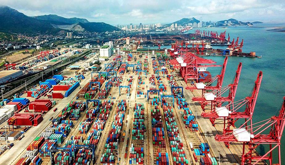 صورة رئيسة صندوق النقد الدولي:الاقتصاد العالمي يخاطر بعودة الكساد الكبير