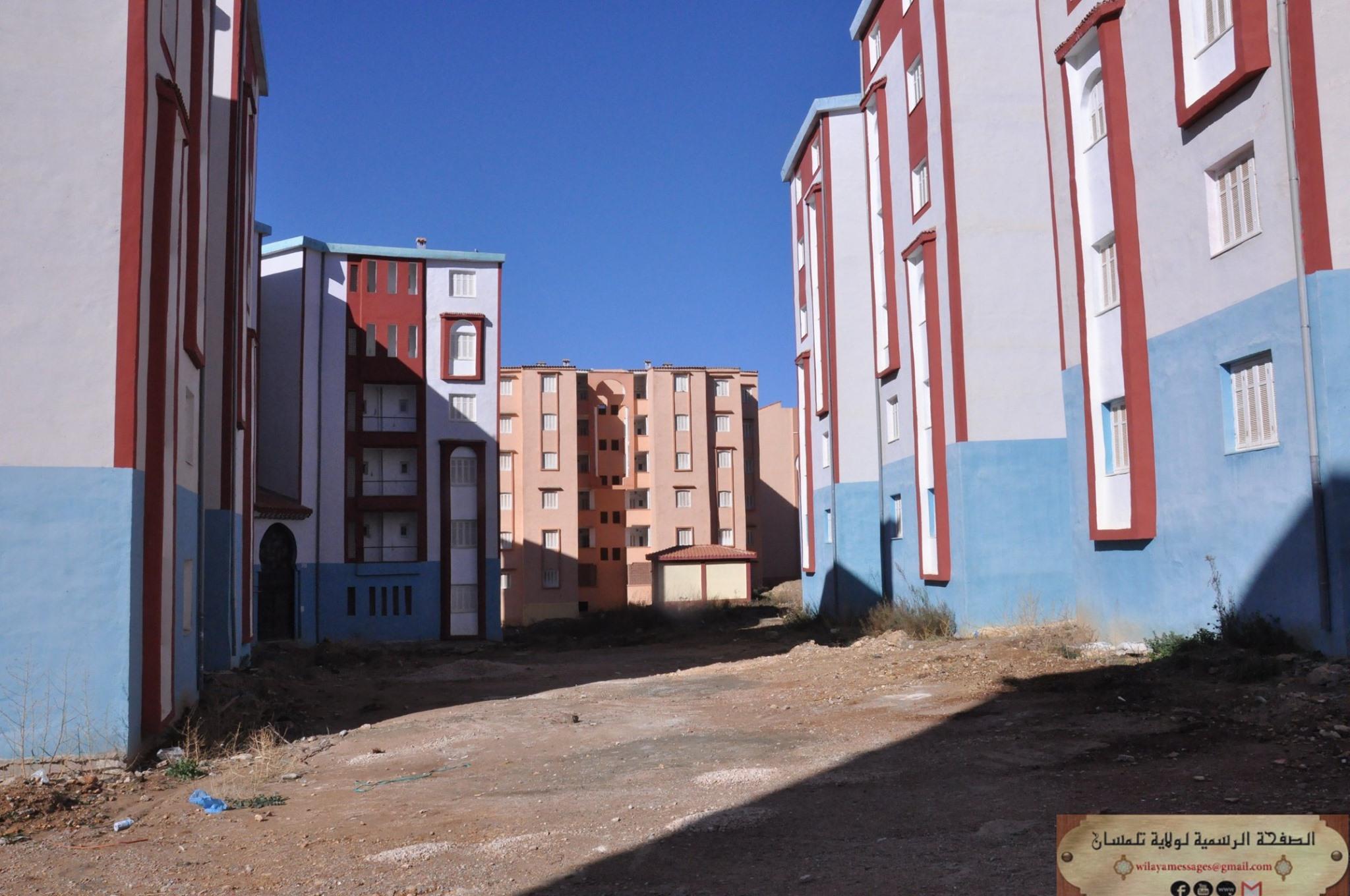 صورة توزيع 3000 وحدة سكنية إجتماعية الأسبوع المقبل بالعاصمة