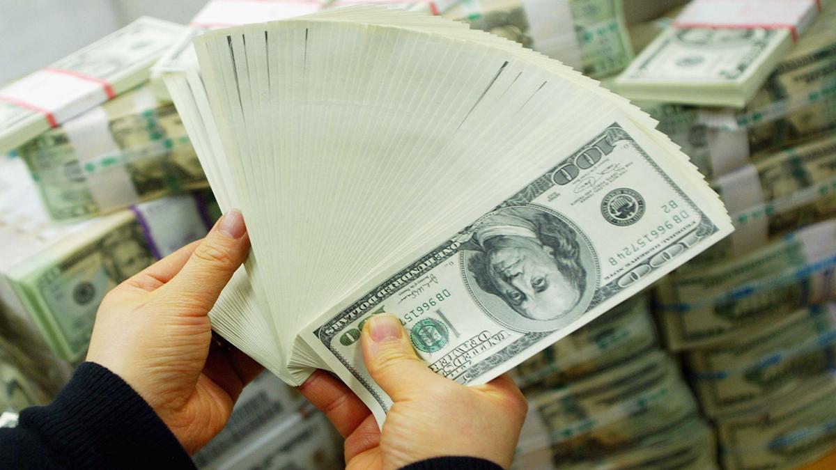 صورة 2153  مليارديرا يمتلكون أموالا تفوق حصة 60% من سكان العالم