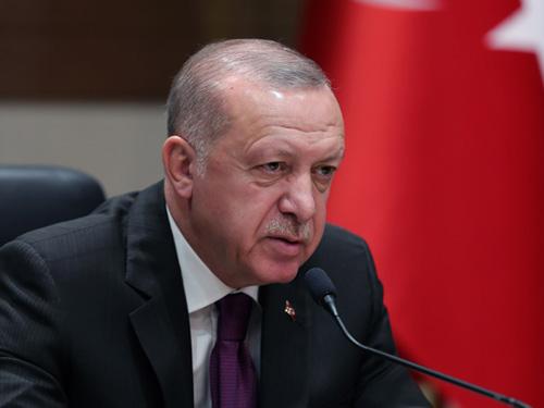 صورة أردوغان: الرئيس تبون ينظر إلى فرنسا بشكل مختلف عمن كان قبله