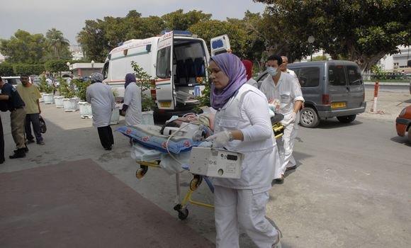 صورة وزارة الصحة تسطر خارطة طريق جديدة بمصالح الاستعجالات والنساء الحوامل
