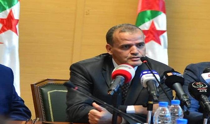 """صورة الاتفاقات التجارية للجزائر وراء """"إبقاء الاقتصاد الوطني في حالة تبعية"""""""