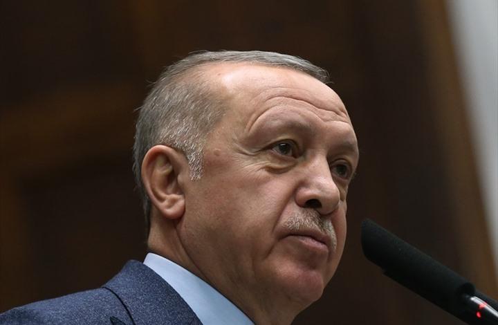 صورة جنود أتراك يقاتلون حفتر في ليبيا.. وأردوغان يعلن عن سقوط قتلى !