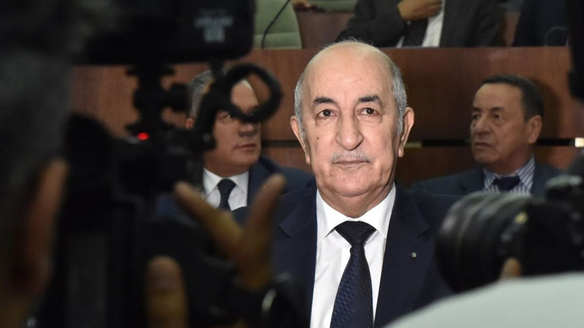 صورة قمة الاتحاد الإفريقي تشهد عودة الجزائر إلى الساحة الأفريقية