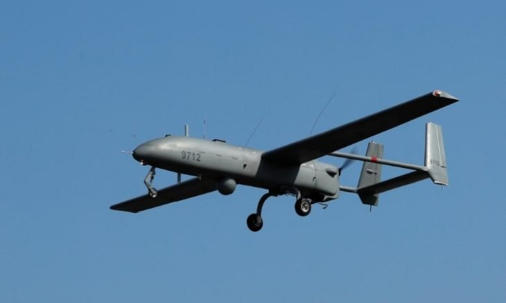 صورة نشر تركيا طائراتها المسيرة في سوريا هو تحد لأنظمة بوتين الدفاعية