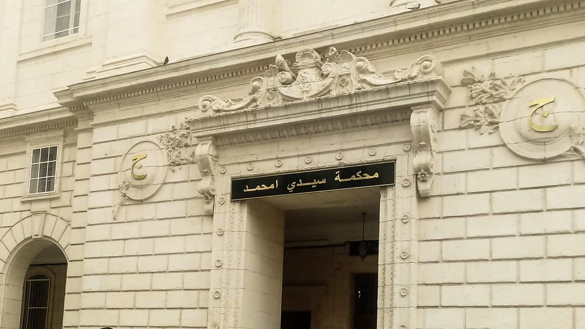 صورة قضية سوفاك: التماس 20 سنة سجنا في حق بوشوارب و15 في حق أويحيى ومراد عولمي