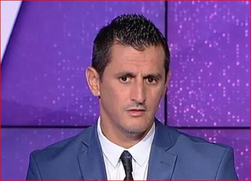 """صورة الفيفا :"""" مبادرة رفيق صايفي في الجزائر تلقى الترحيب"""""""