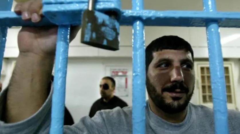 صورة أسرى فلسطينيون يرفضون إهمال إسرائيل في حمايتهم من كورونا