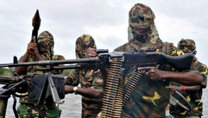 صورة مقتل 50 من بوكوحرام جنوب شرقي النيجر