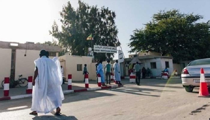 صورة موريتانيا تكمل إغلاق جميع حدودها البرية خشية كورونا