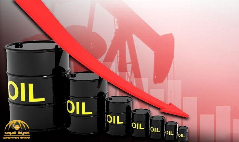 صورة سقوط حر لأسعار النفط.. وسيناريو 2014 يعود إلى الواجهة