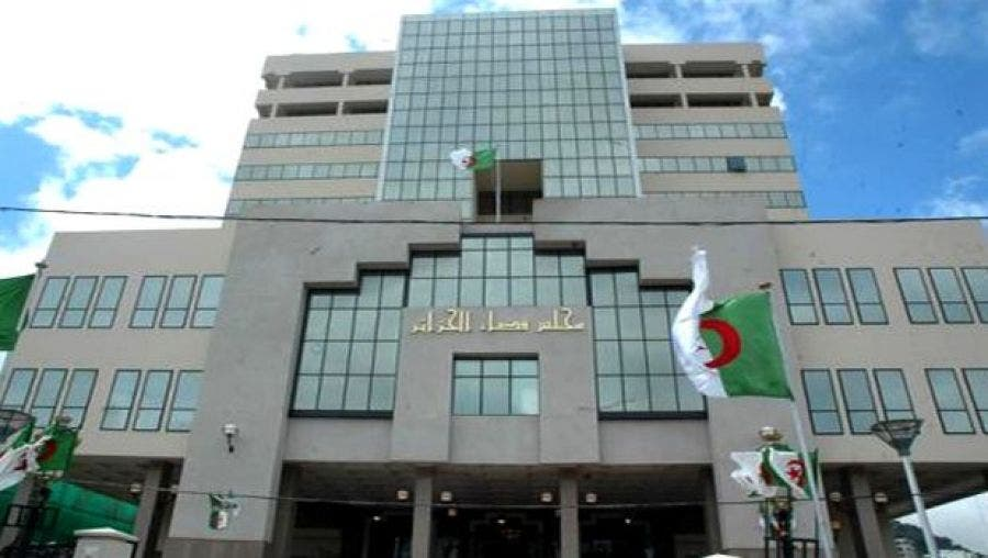 صورة مجلس قضاء الجزائر: انطلاق جلسة الاستئناف في قضيتي تركيب السيارات والتمويل الخفي للحملة الانتخابية