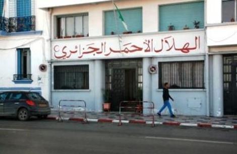 صورة قدمها الهلال الأحمر الجزائري.. استفادة نحو 200 ألف عائلة من مساعدات غذائية